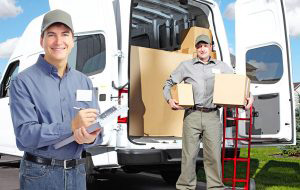 packing services Botany