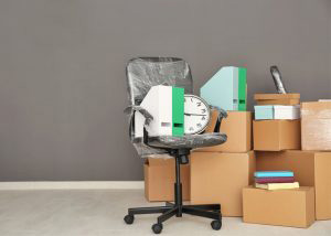 Office Removalists Daceyville