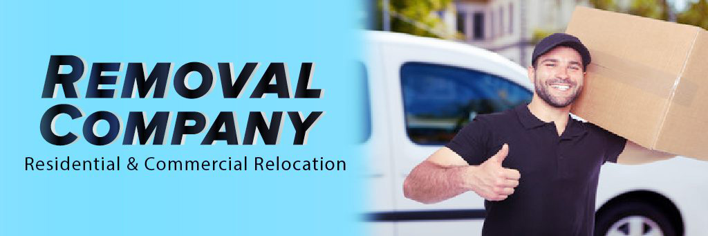 Kensington Removalists