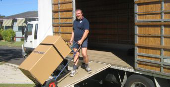 Award Winning Randwick Removal Services